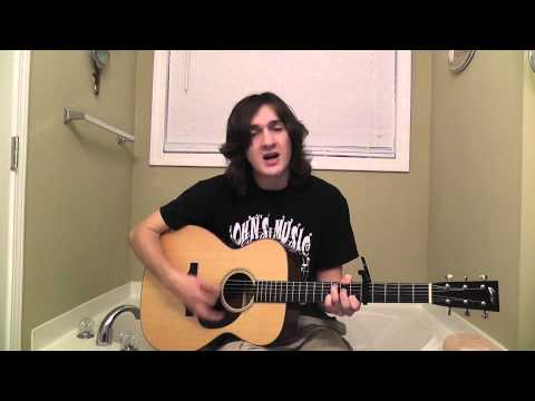 Billy Currington - People Are Crazy (Cover by Zack Stiltner)
