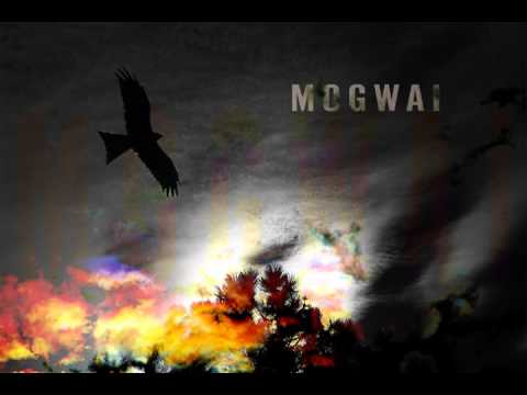 Mogwai - Hungry Face A4=432Hz