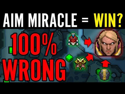 How not to Gank! Miracle Invoker vs Antimage Epic Pro Game Liquid Team Dota 2