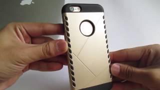 Посылка из Китая - чехол для iPhone 6s(, 2016-07-28T15:31:36.000Z)