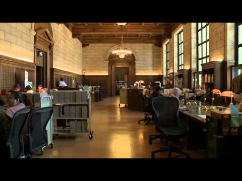 Research At The National Archives