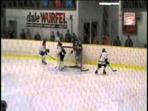 Strathroy Rockets 3 LaSalle Vipers 1 3-5-13 game 4
