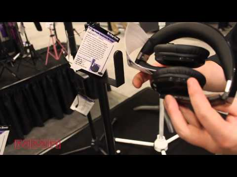 New On-Stage Stands Products at Summer NAMM 2014