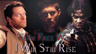 TFW - I will Still Rise (Katy Perry)