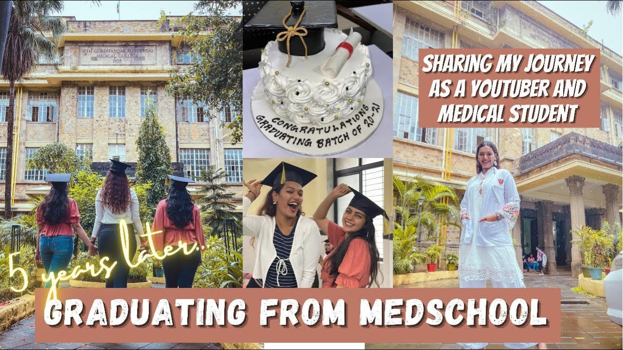 *FINALLY* Graduated from Medical College   Dr. Sarah Sarosh (Occupational Therapist)