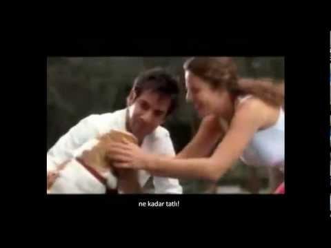 ben de seni seviyorum -  ispanyolca kısa film