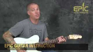 Learn blues guitar song lesson Just Got Paid by ZZ Top with chords rhythms licks Mp3