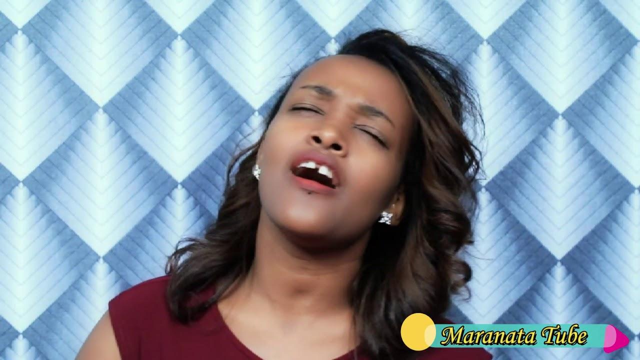 TSEGANESH LOBANGO አዲስ HADIYEGNA MEZMUR - Video - ViLOOK