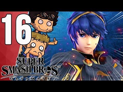 GO PETER LE CUL DE QUANTUM 🥊   Super Smash Bros Ultimate Ep.16 thumbnail
