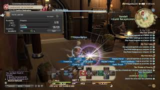 Final Fantasy XIV - Kiosu Batsu's lets play - Pt.4