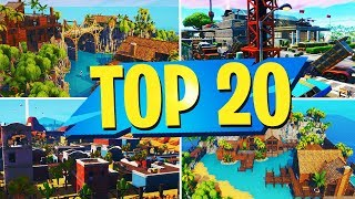 TOP 20 BEST PROP HUNT Creative Maps In Fortnite | NEW MAPS | Fortnite Prop Hunt Map CODES