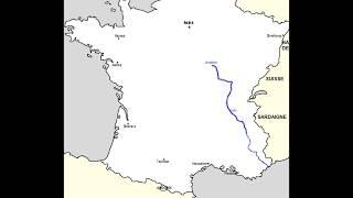 Napoleon's return from Elba: every half day...