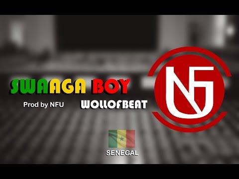 NFUBeats Swaaga boy Wollofbeat