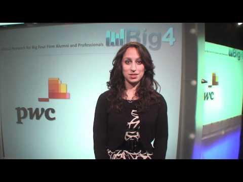 PricewaterhouseCoopers 2011 Performance Analysis - Revenue Leader