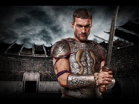 Spartacus & Crixus vs Theokoles dubstep