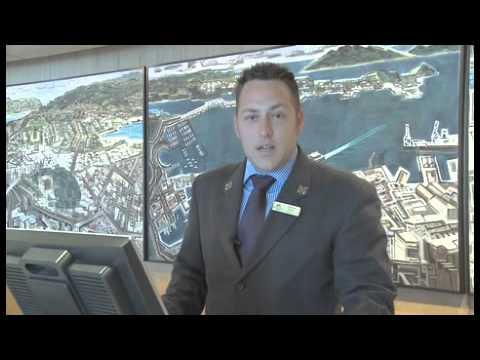 Our People - Shaun Ryan, Chief Concierge, SKYCITY Hotel