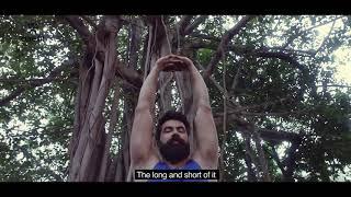 Rishi Sharma Yogasan Curefit cultfit