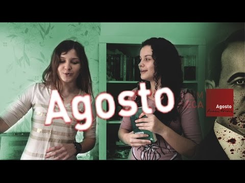 Agosto. Rubem Fonseca from YouTube · Duration:  12 minutes 19 seconds