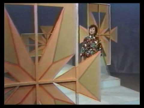 #003 L Khun Yee on MRTV 1981