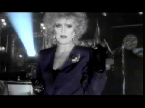 Dusty Springfield & Pet Shop Boys - Nothing has been proved (Video)