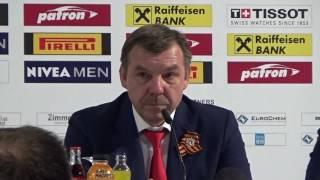 Итальянский тренер возмущен поведением русских Знарок улыбается в ответ(, 2017-05-07T14:41:04.000Z)