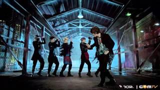 [MV] TEEN TOP (틴탑) - Miss Right (긴 생머리 그녀) (Dance Version) (GomTV) [1080p HD]