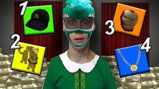THIS OUTFIT IS GREAT FOR ME! (Roblox Magic Tycoon)