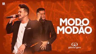 Gabriel Gava Part. Léo Magalhães - Modo Modão - DVD 2016 (Vídeo Oficial)