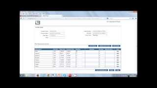 Order Capture Tool for Oracle CRM