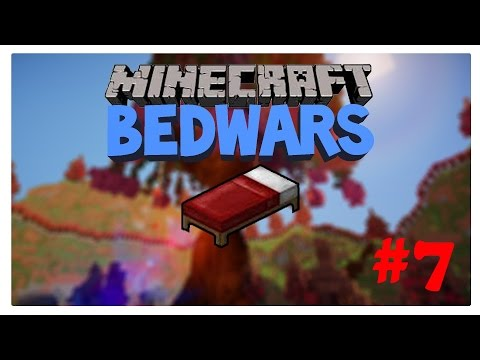 Bedwars mal anders XD Minecraft Bedwars #7