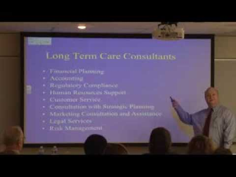 Investing in a Long Term Care Career