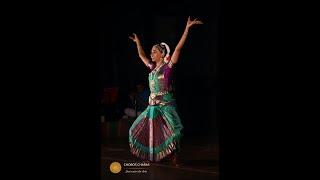 Pushpanjali -- SImhendra Madhyamam -- Adi Talam -- Swathi Lakshmanan