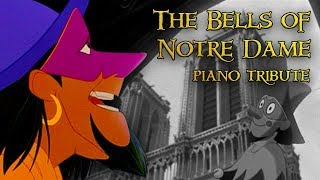 The Bells of Notre Dame - Piano Tribute