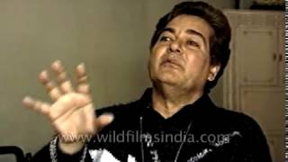 Salim Khan on Waheeda Rehman - the person she is