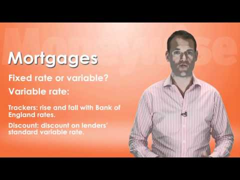 Buyer's Guide: Mortgages