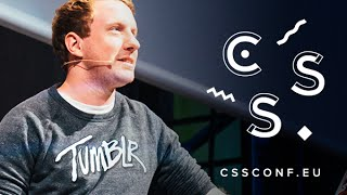 CSSconf EU 2015   Tim Holman: Fun.css