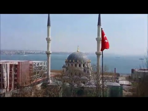 ISTANBUL - Bosphorus + Hagia Sophia
