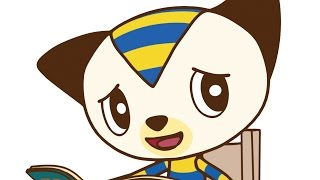 モーリーファンタジーのなかまたちのWEBアニメ「ラララ ララちゃん」き...