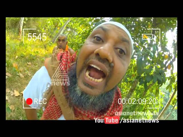 Munshi about P Jayarajan surrenders before court in Kannur 12 Feb 2016