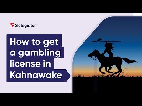 How to get a gambling licesne in Kahnawake   Online gambling jurisdictions   Slotegrator