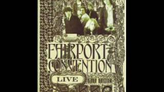 Open The Door Homer - Fairport Convention.wmv