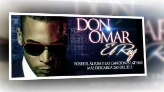 Don Omar Ella y yo feat  Aventura instrumental cover version