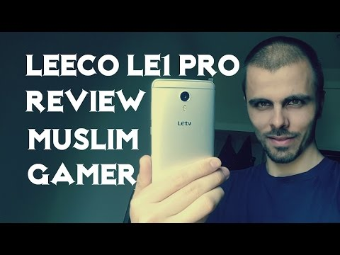 LETV LeEco LE1 PRO Review in Depth/Hands on/Unboxing/Gaming/2K screen/Benchmark/x800,Max,Le 2,le one