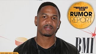 Stevie J To Serve Prison Time For Failing To Pay Child Support
