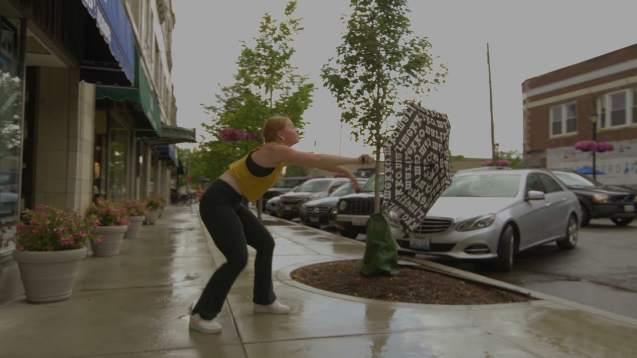 Y.A.W. Spring 2021 Member Phoebe | Skunkworks Dance | Wilmette, IL - Dance Studio