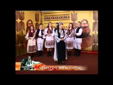 Elena Moisescu - Tanara ma maritai & Zis-o mama catre mine