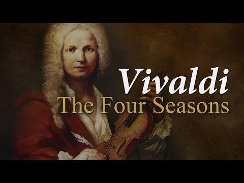 Vivaldi - The 4 Seasons (Complete + Subtitles)