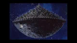 space battleship Yamato  STAR BLAZERS  comet empire theme