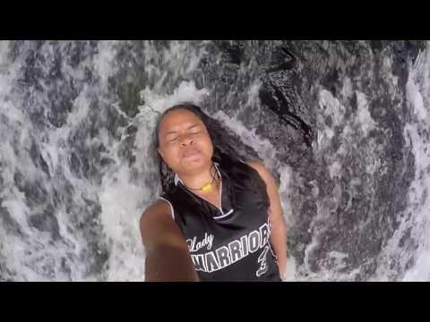 Palau Summer 2016: Mesekelat Waterfall