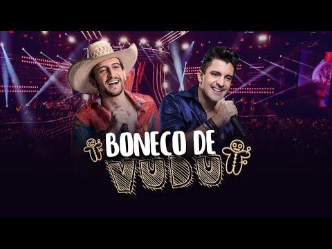Antony e Gabriel - Boneco de Vudu (DVD OFICIAL)